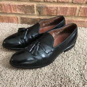 Allen Edmonds Men's Black Loafers